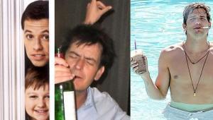 Los que siguen, el borracho y el que sale ganando