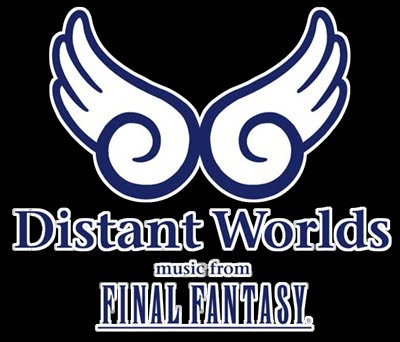 Distant Worlds, la música de Final Fantasy